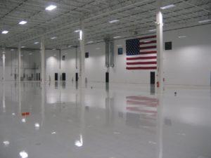 60 TD Interior Manufacturing Area (1)